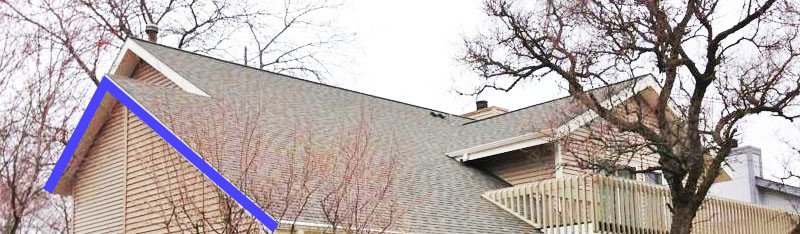What style of roof do I have