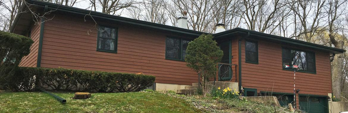 St Charles Project - Roof, Siding, Soffit, Fascia, Gutters, Windows