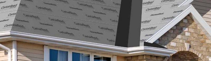 Diamond Deck Roofing Underlayment