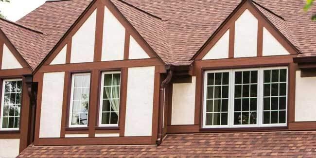 Windows on House